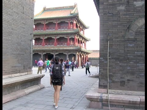 Liaoning Province Vlog: Shenyang Palace, Shopping Street, Koreatown!