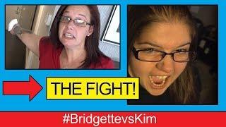 BRIDGETTE VS KIM!! (THE FINAL MELTDOWN)