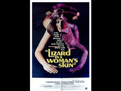 Ennio Morricone - Lizard in a Woman's Skin (Music & Images from the film)
