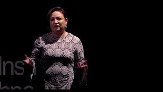 The Courage to Leave   Norah Casey   TEDxDublinInstituteofTechnology