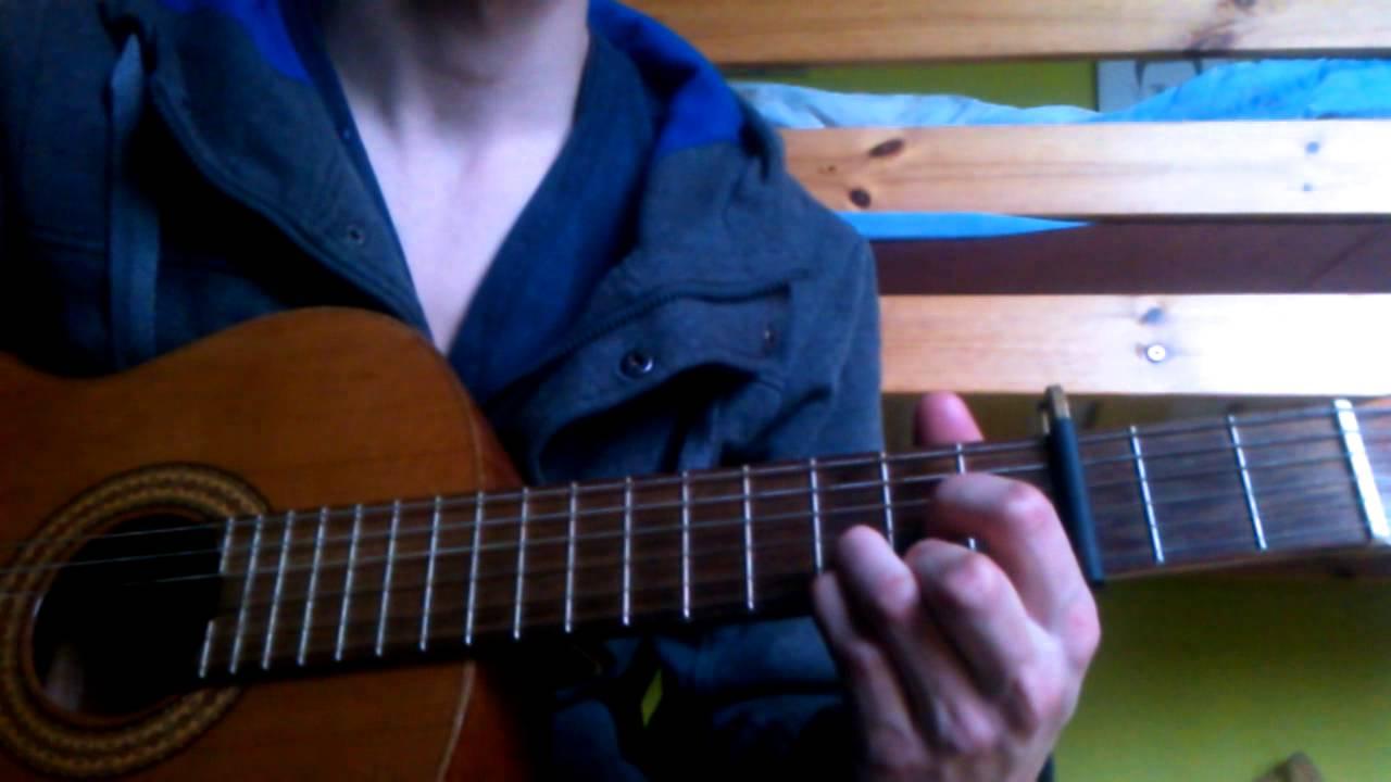 Alex G Wide Awake Guitar Chords Youtube