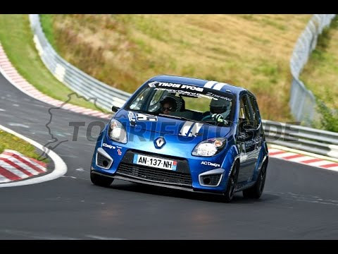 2015 08 29 lap 01 nurburgring nordschleife tf twingo rs 204 youtube. Black Bedroom Furniture Sets. Home Design Ideas