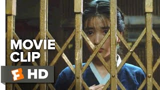 The Handmaiden Movie CLIP - Library (2016) - Park Chan-wook Movie