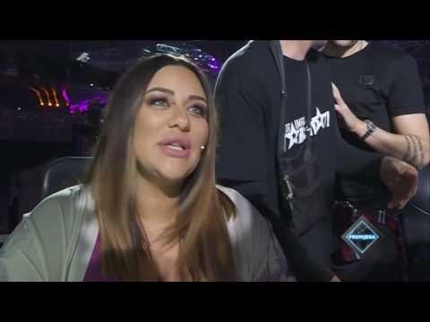 Ana Nikolic - Trudnoca - Premijera - (TV Pink 15.05.2017.)