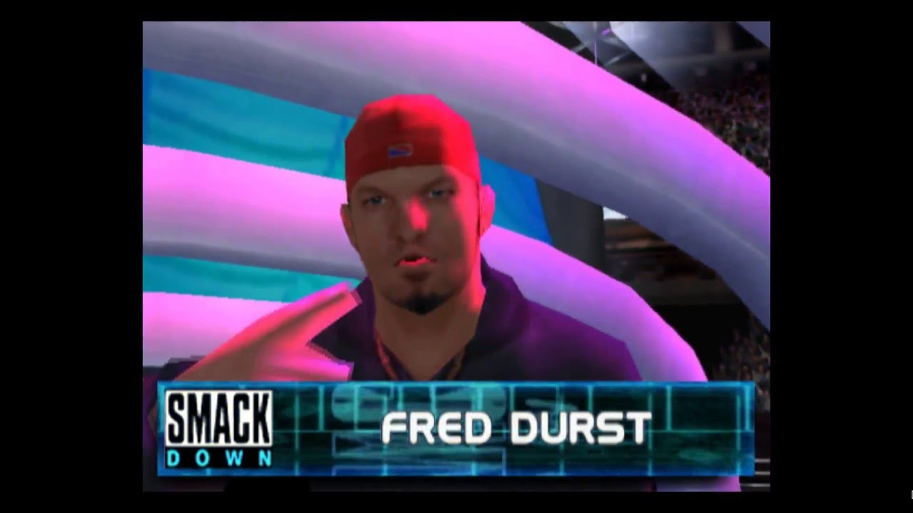 Image result for fred durst just bring it
