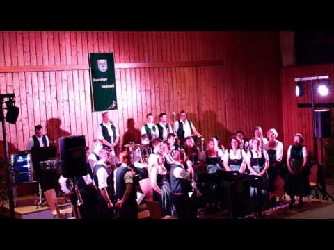 Dorfmusik Herbstkonzert 2016