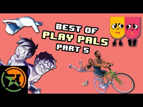 The Very Best of Play Pals | 71-80 | AH | Achievement Hunter