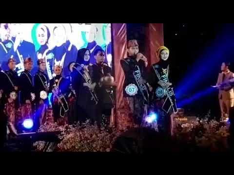 """KACONG JEBBING BANGKALAN 2018 """"ANANDA RAFI SUTRISNO"""