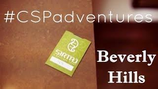 #CSPadventures: Sirtaj Hotel | Beverly Hills Thumbnail