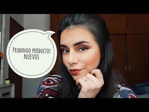 Tutorial Con Maquillaje Nuevo ! // Anel Flynn