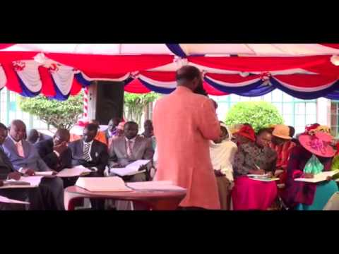 APOSTASY IN THE CHURCH (2), Prophet Dr David Owuor!!