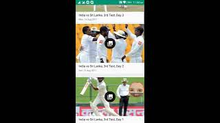 How to Download and Install Cricbuzz cricket scores and news app on Android, Tablets, Smartphones?