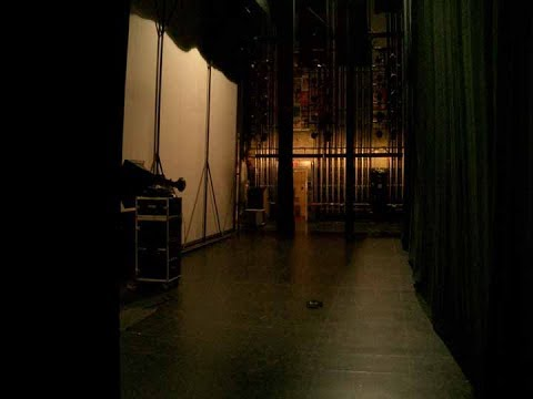 4 TRUE SCARY HAUNTED BACKSTAGE GHOST STORIES AT THEATRES