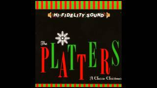 The Platters - We Wish You A Merry Christmas