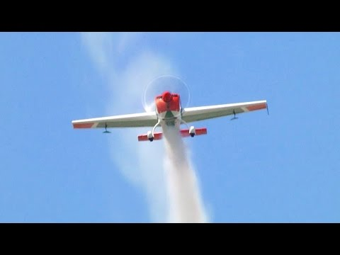 2014 US National Aerobatic Championships: 4 Minute Freestyles (COMPLETE) - Desktop Viewers