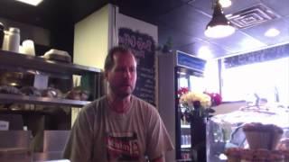 Entrepreneur Interview - Dave at Boco Cafe Thumbnail