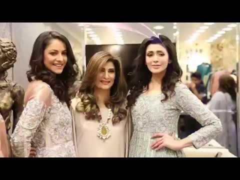 Rani Emaan Designers Studio Launch Islamabad Youtube