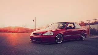 Gambar cover Top 10 tuning - Honda Civic