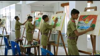 Sainik School Korukonda, Golden Jubilee Documentary