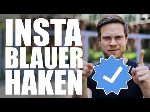✅Wie bekomme ich den blauen Haken bei Insta? Verifizierung deines Instagram Accounts ✅| #FragDenDan