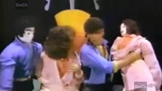 *CUANDO ESTEMOS JUNTOS* - TATIANA Ft. JOHNNY LOZADA - 1986 (...