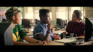 Dope -- Official Trailer #2 2015 -- Regal Cinemas [HD]