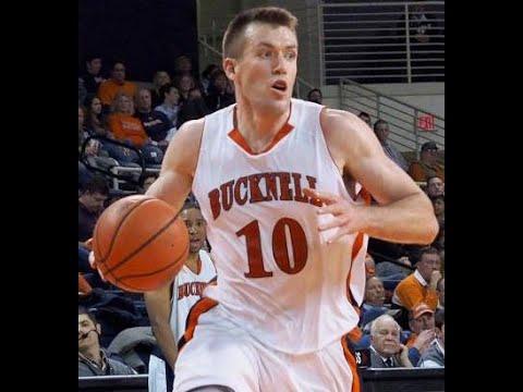 Brian Fitzpatrick Basketball Highlights