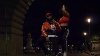STYLLY DEAN x DJ FOFO-JAH - GO GO CLUB (French Remix)
