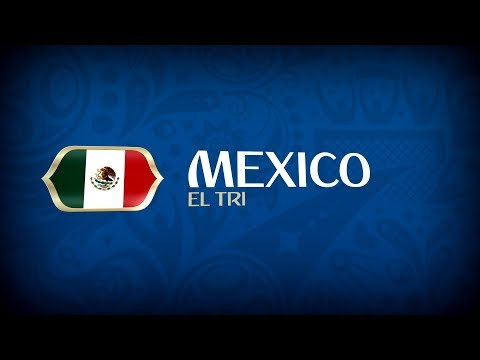 MEXICO Team Profile  – 2018 FIFA World Cup Russia™