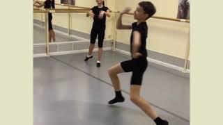 Узбекский танец для детей. Урок узбекского танца в Москве.