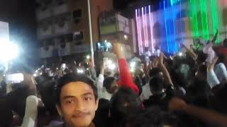 Imran Pratabgarhi @Titagarh watch with Hamza Ahmed Titagarhi