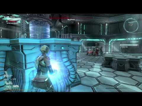 Defiance - Nim Shondu Final Boss