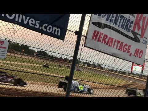 6-15-19 Lucas Oil Speedway Joe Duvall