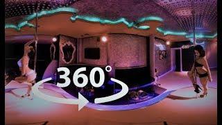Pole Dance Kiev 360 VR 8K