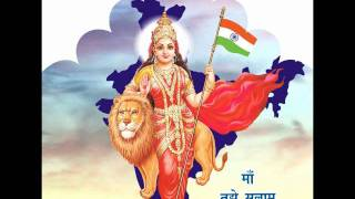 Lata Mangeshkar - Jai Bharati Vande Bharati (Sar Pe Himalaya Ka Chhatra Hai)