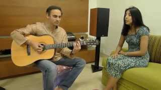 Jiya Laage Na - Performed Unplugged by Dwi