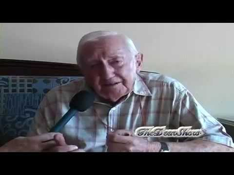 Convert To Islam Brother James 85 Years Old - Interview By Yusuf Estes