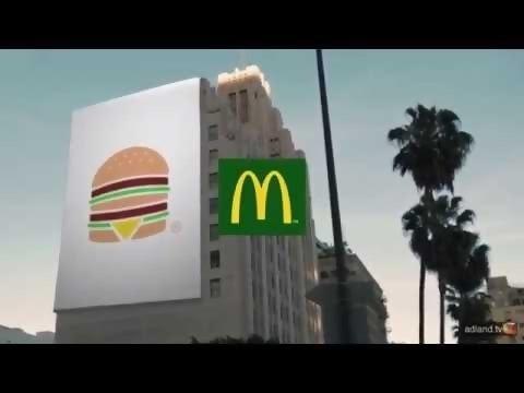Soundtrack Advert McDonald's Big Mac 2014 - 212 Explicit (Azealia Banks Feat Lazy Jay)