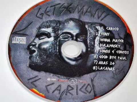 Getsemani (orani) - Lacanas.wmv