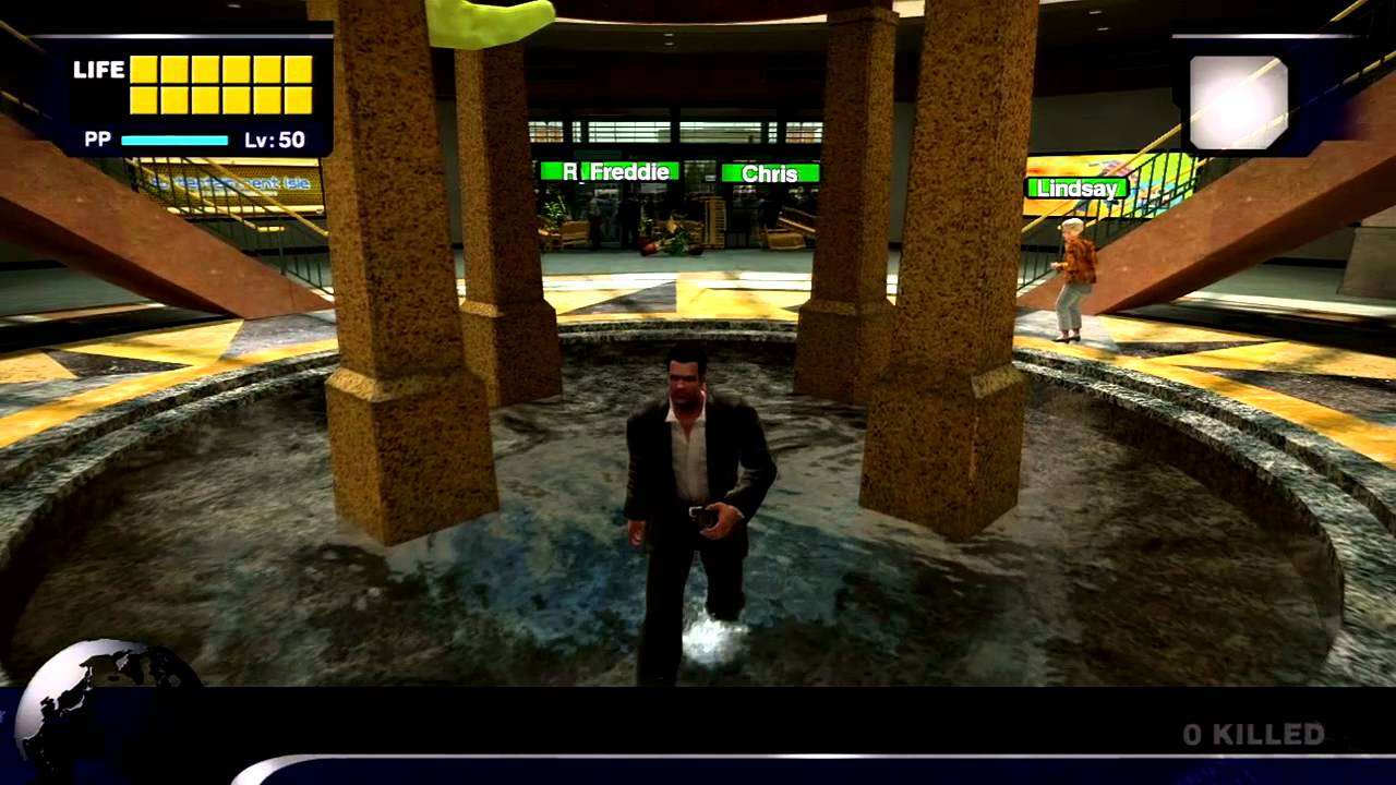 Dead Rising PC Game Full Version