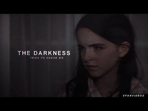 Emma Mckenna Grace  Darkness