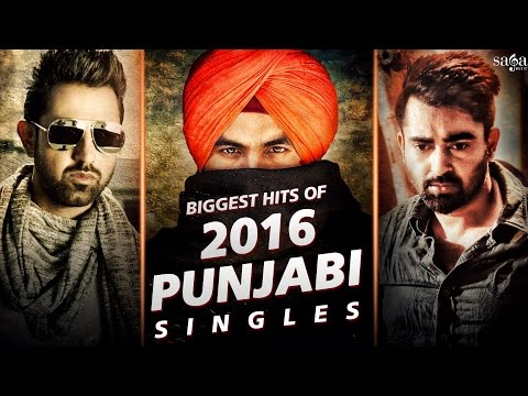 Non Stop New Punjabi Songs 2017 | Sharry Mann, Gippy Grewal, Gagan Kokri, Mehtab Virk, Sippy Gill