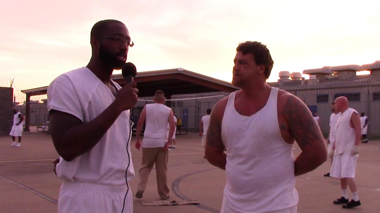 Bradshaw State Jail-CrossFit Program