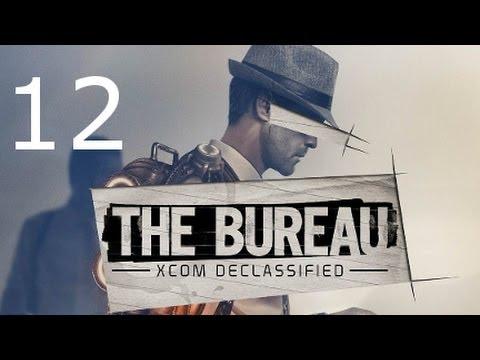 The bureau xcom declassified walkthrough part 12 for Bureau xcom declassified radio signal