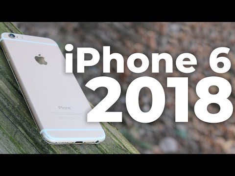 iPhone 6 in 2018 - still worth buying? (Review)