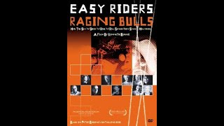 Easy Riders, Raging Bulls 2003
