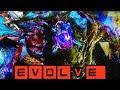 BEST TURNAROUND EVER Evolve Gameplay Walkthrough Stage 2 PC 1080p 60fps mp3