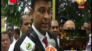 News 1st: Prime Time Sinhala News - 7 PM | (05-09-2018) Thumbnail