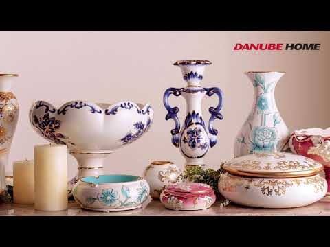 Danube Home Brand video
