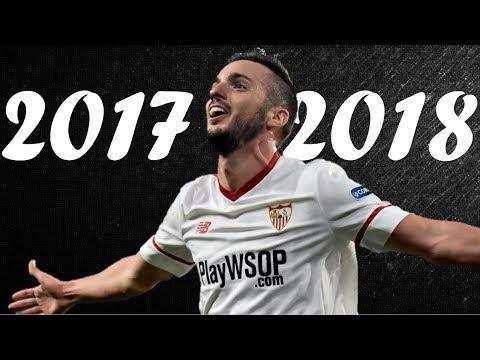 Pablo Sarabia - Jack of All Trades - Amazing Goals, Skills, Assists, Dribbles 2017-2018 thumbnail